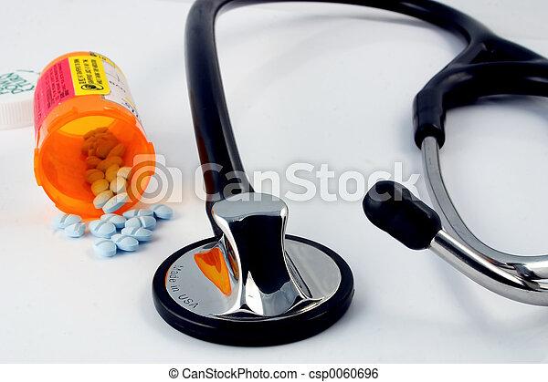 sorgfalt, gesundheit, reform - csp0060696