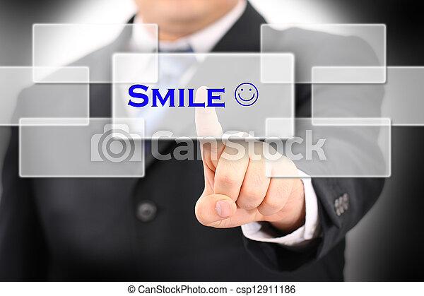 sorrizo - csp12911186