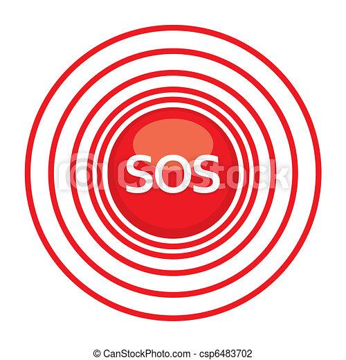 sos-need-help - csp6483702