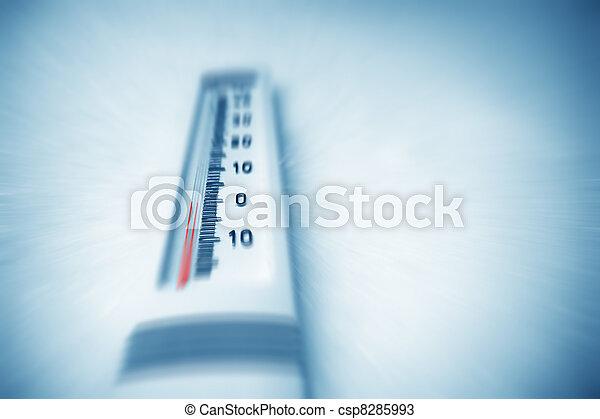 Sotto Zero Thermometer Winter Temperatura Zero Sotto Termometro Freddo Meno Indicare Canstock Trova una vasta selezione di termometro forno legna a prezzi vantaggiosi su ebay. can stock photo