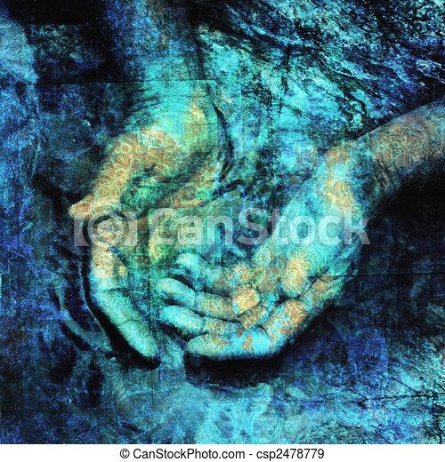 Soul Cleansing - csp2478779