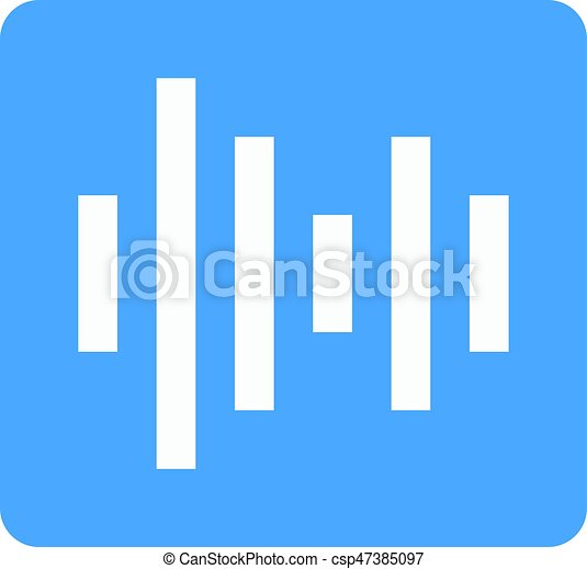 sound wave eps vectors search clip art illustration drawings and rh canstockphoto com sound wave vector free download sound wave vector free download