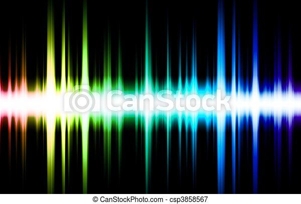Soundwave - csp3858567