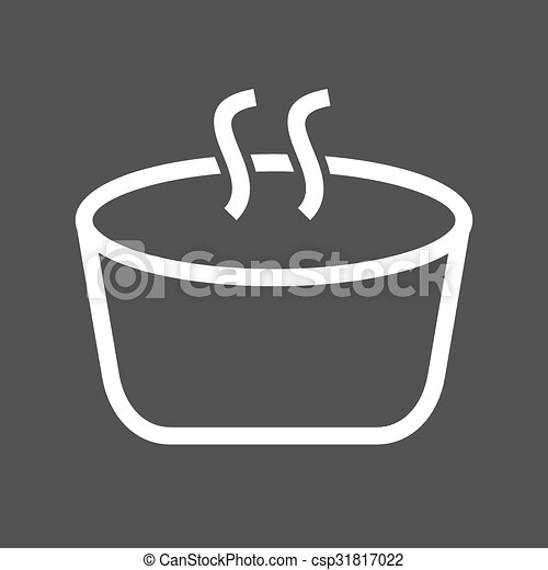 Soup Pot - csp31817022