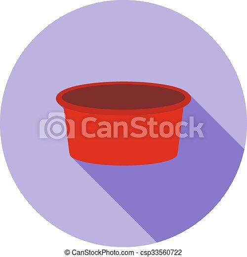 Soup Pot - csp33560722