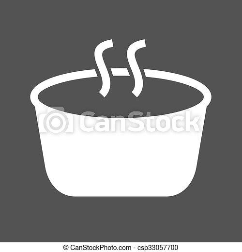 Soup Pot - csp33057700