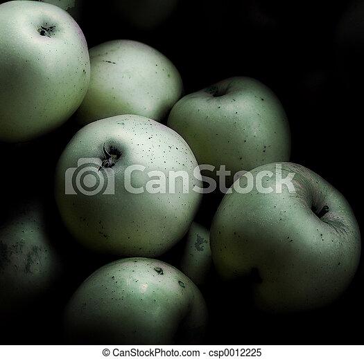 Sour Apples - csp0012225