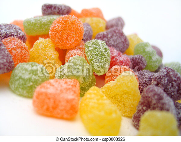 Sour Chews II - csp0003326