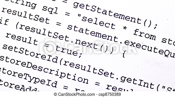 Source code - csp8750389