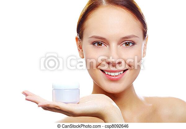 source, nutrition, peau - csp8092646