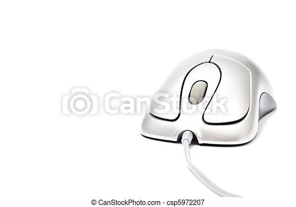 souris ordinateur - csp5972207