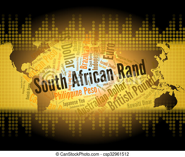 Forex exchange rates south africa