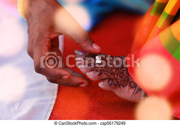 South Indian Wedding Rituals Indian Wedding Rituals Of Bride And Groom With Wedding Background