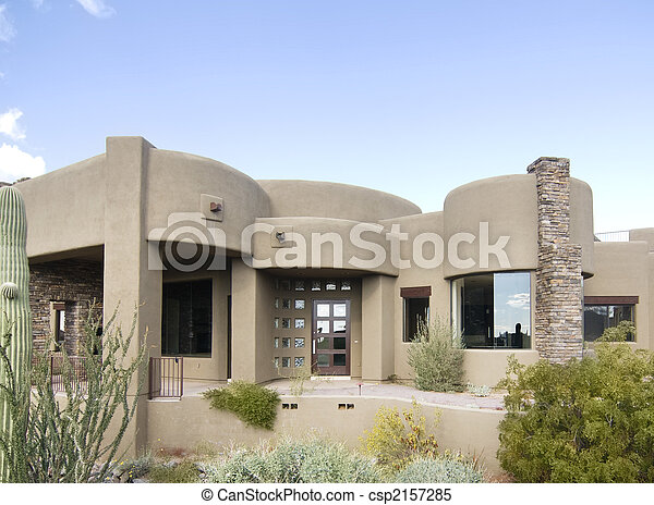 Southwest home - csp2157285