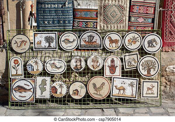 Souvenirs - csp7905014