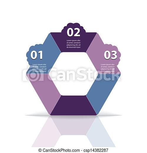 spécial, bannière, gabarit, conception - csp14382287