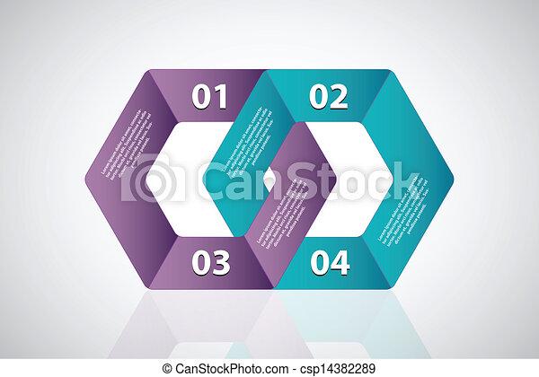 spécial, bannière, gabarit, conception - csp14382289