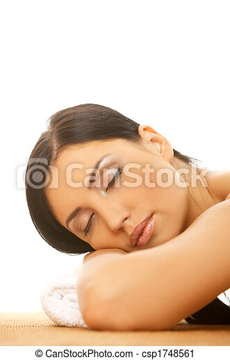 spa, entspannend - csp1748561