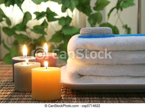spa, objetos - csp0714622