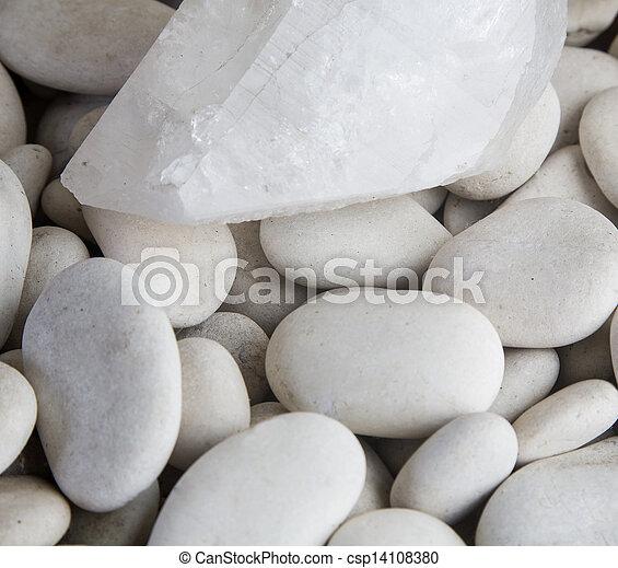 spa., pierre, masage - csp14108380