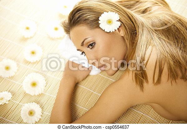 spa, relaxante, v - csp0554637