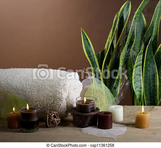 spa, salon - csp11361258