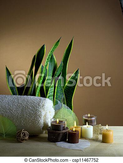 spa, salon - csp11467752