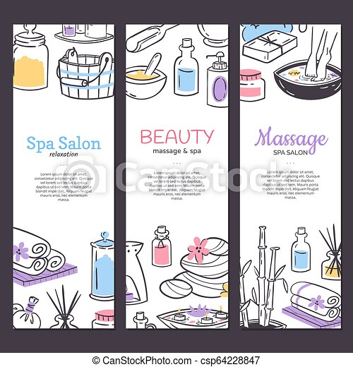 Spa Treatment Banner Background Design For Cosmetics Store Spa And Beauty Salon Organic Health Care Products Cosmetic