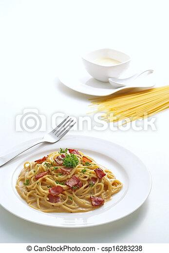 Spaghetti 2 - csp16283238