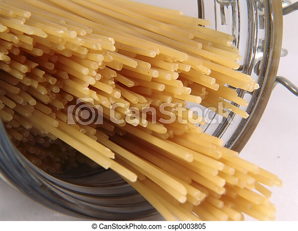 Spaghetti 3 - csp0003805