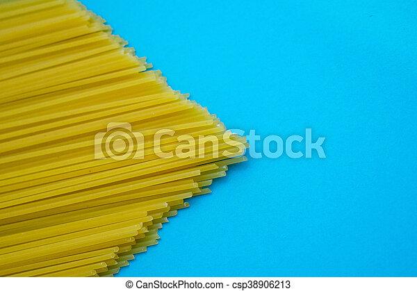 Spaghetti 4 - csp38906213