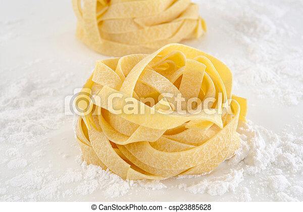 spaghetti - csp23885628