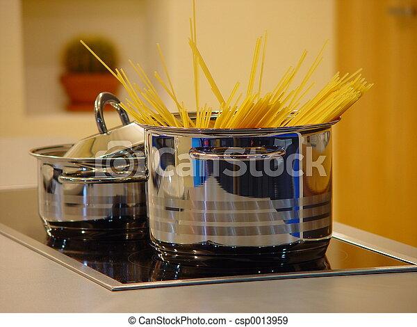 Spaghetti - csp0013959