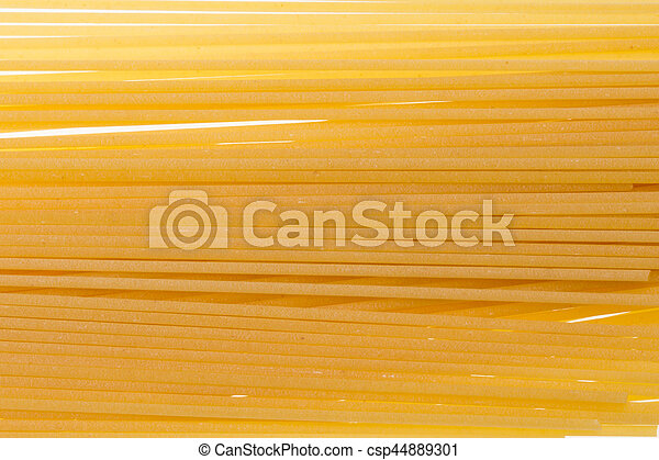 Spaghetti - csp44889301