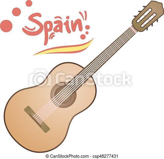 how to learn spanish guitar