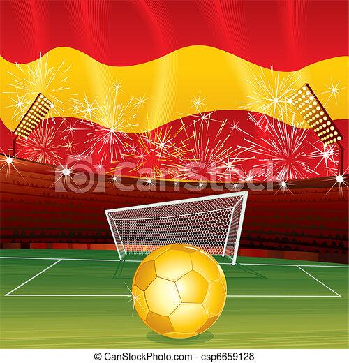 Spanish theme spanish celebrating background vector vector spanish theme vector voltagebd Gallery