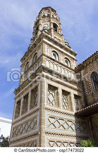 Spanish Town - csp17473022
