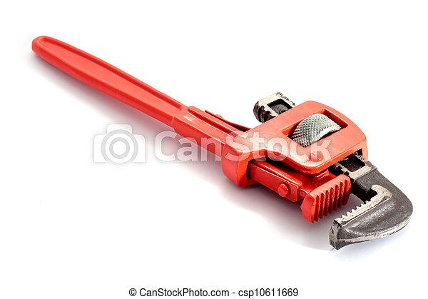 Spanner wrench plumbing - csp10611669