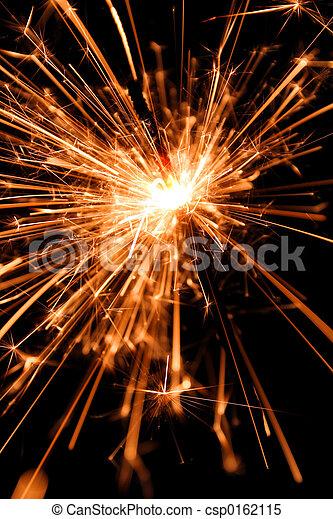 sparkler - csp0162115