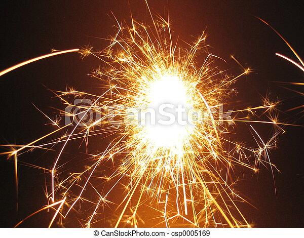 Sparkler I - csp0005169