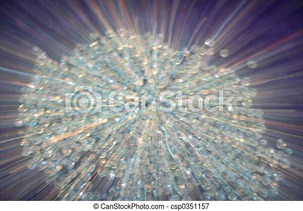 Sparkling Diamonds - csp0351157