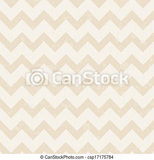 sparre, mönster, seamless, beige - csp17175784