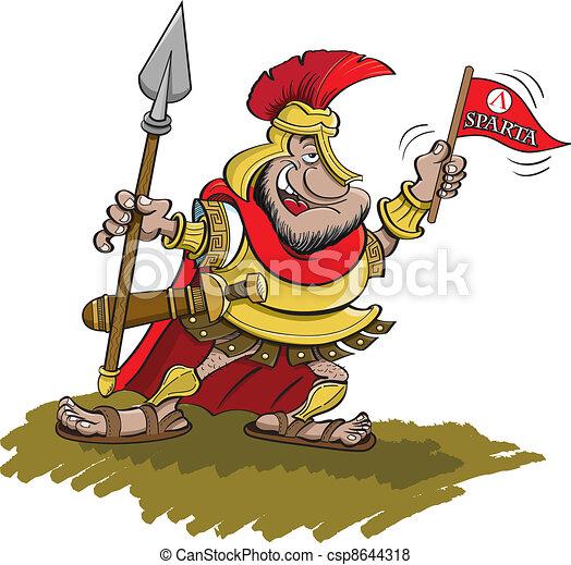 spartan, presa a terra, lancia - csp8644318