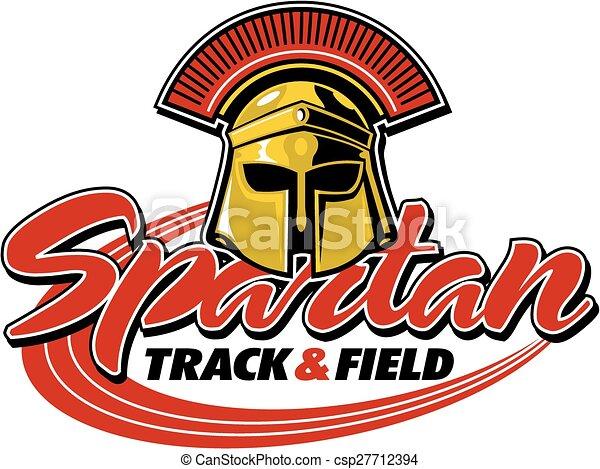 spartan track - csp27712394