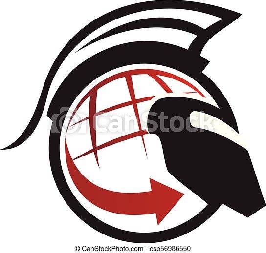 Spartan World - csp56986550
