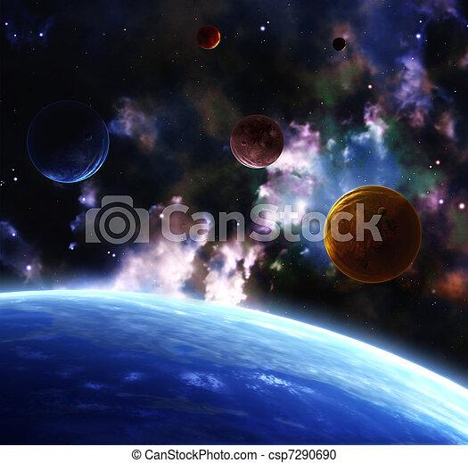 spazio - csp7290690