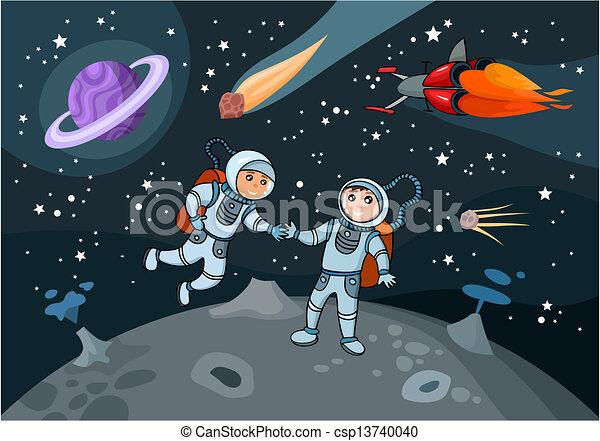 spazio - csp13740040