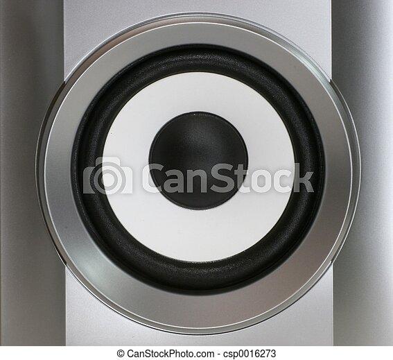 Speaker - csp0016273