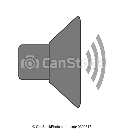 Comfortable Speaker Symbol Electrical Contemporary Simple Wiring