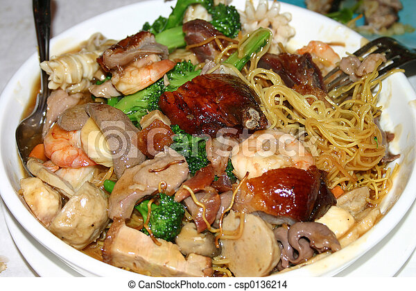 Special Chow Mein - csp0136214